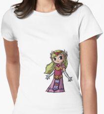 Princess Zelda Tee T-Shirt