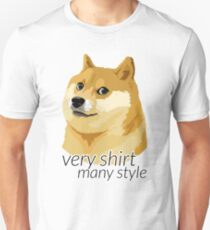 DOGE [Adjusted for each product] T-Shirt