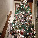 Christmas Tree I Green Theme  by Kashmere1646