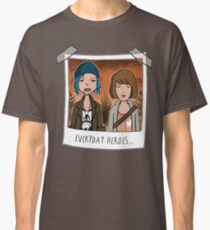 Sick strange world Classic T-Shirt