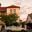 Leichhardt.  by Michael Stocks