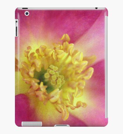 The Last Rose of Summer iPad Case/Skin