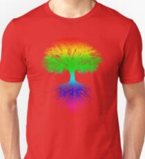 Sunshine, Lollypops and Rainbows T-Shirt