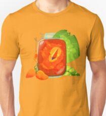 Crystal Jams - Jasper Unisex T-Shirt