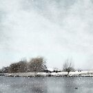 Winter by AnnieSnel