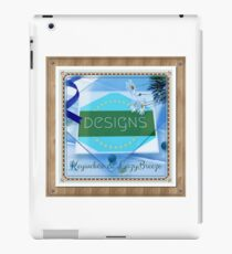 Designs.keywebco.net iPad Case/Skin