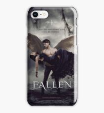 Fallen Daniel&Luce iPhone Case/Skin