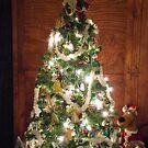 Christmas Tree III by Kashmere1646