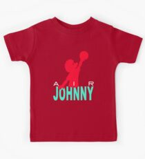 Air Johnny 3 Kids Tee