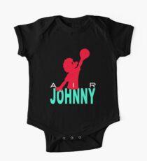 Air Johnny 3 One Piece - Short Sleeve