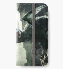 The Last Guardian iPhone Wallet/Case/Skin