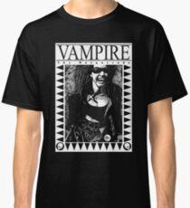 Retro Vampire: The Masquerade Classic T-Shirt