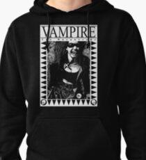 Retro Vampire: The Masquerade Pullover Hoodie