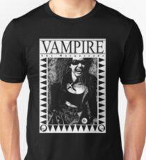 Retro Vampire: The Masquerade Unisex T-Shirt
