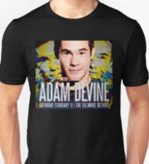 adam devine tour 2017 Unisex T-Shirt