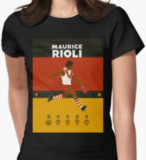 Maurice Rioli - South Fremantle T-Shirt