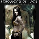 Masquerade Clan: Followers of Set V20 by TheOnyxPath