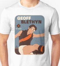 Geoff Blethyn, Essendon Unisex T-Shirt