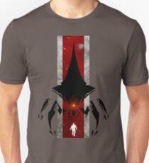 Das Kommandant T-Shirt & Poster Slim Fit T-Shirt