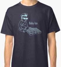 Cool Ice Baby Classic T-Shirt
