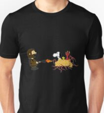It's The Thing, Charlie Brown Unisex T-Shirt
