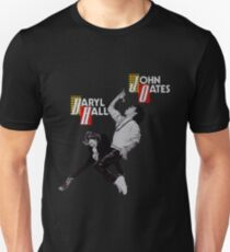 daryl hall & john oates Unisex T-Shirt