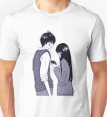 Kazehaya Sawako Unisex T-Shirt