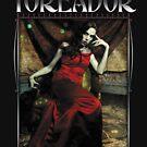 Masquerade Clan: Toreador V20 by TheOnyxPath