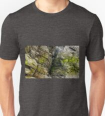 Rocks of Maghera - County Donegal, Ireland #8 T-Shirt