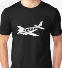 Beechcraft Baron 58 Unisex T-Shirt