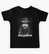 Chris Stapleton Kids Tee
