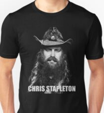 Chris Stapleton Unisex T-Shirt
