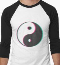 YinYang Transparent Tumblr Style T-Shirt
