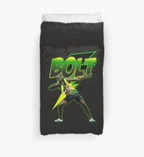Usain Bolt Bettbezug