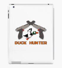 Duck Hunter iPad Case/Skin