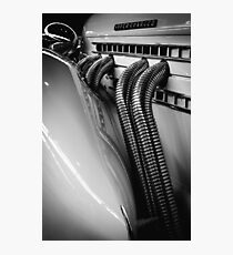 Automobile   Photographic Print