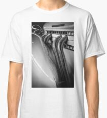Automobile   Classic T-Shirt
