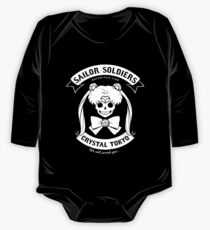 Moon's Angels One Piece - Long Sleeve
