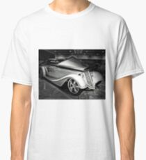 1930's 3 Window Ford Coupe Classic T-Shirt