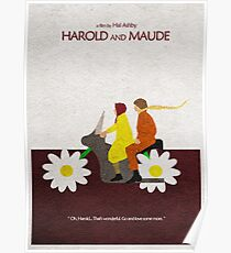 Harold and Maude Poster