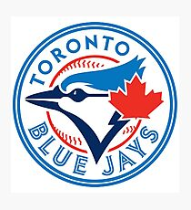 toronto blue jays Photographic Print