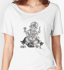 Camiseta ancha Ganesh