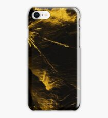 Wisps (Electricity) iPhone Case/Skin