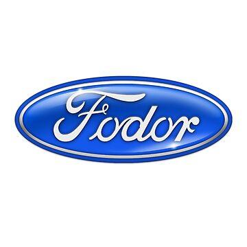 Fodor by snuggles