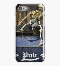 Pub iPhone Case/Skin