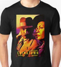 CHINATOWN 4 Unisex T-Shirt