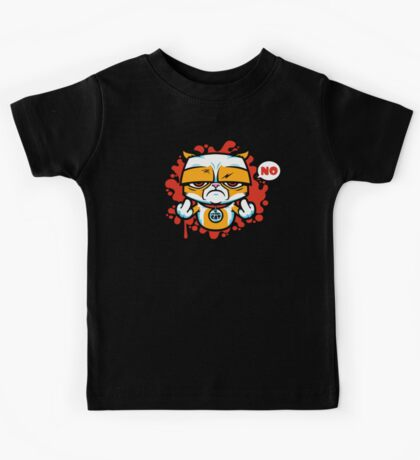Sour Puss Kids Clothes