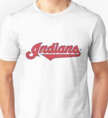 Cleveland Indians T-Shirt