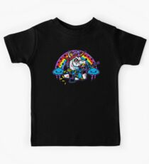 Rainbo: First Blood Kids Tee