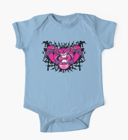Evil Beaver Kids Clothes